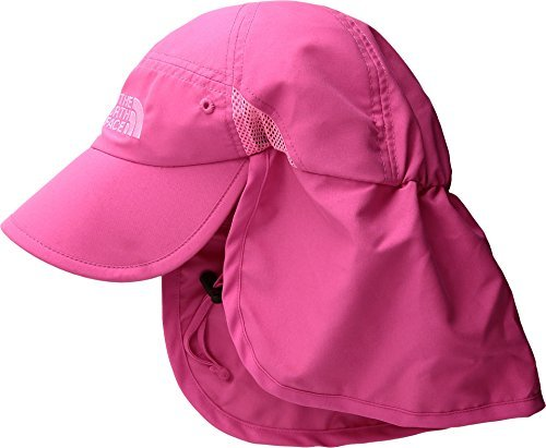 - The North Face Youth Party in The Back Hat - Petticoat - Pink - M