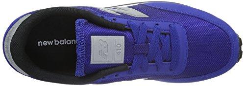 New Balance U410V1 - Zapatillas para hombre Azul (Blue/White)