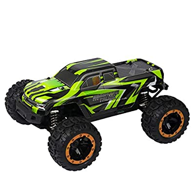 CZYCO SG1601 1/16 2.4G 4WD 45KM/h High Speed Brushless Racing Crawler RC Off Road Car: Clothing