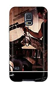 New Cute Funny Escape From New York Case Cover/ Galaxy S5 Case Cover