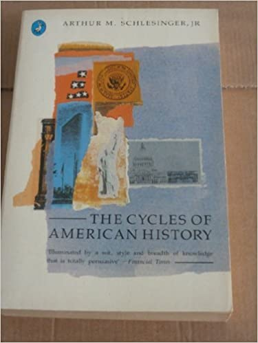 Cycles of American History (Pelican) by Arthur M. Schlesinger Jr. (1989-09-28)
