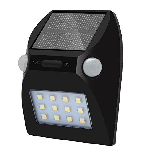 Outside Solar Lighting Ideas - 9
