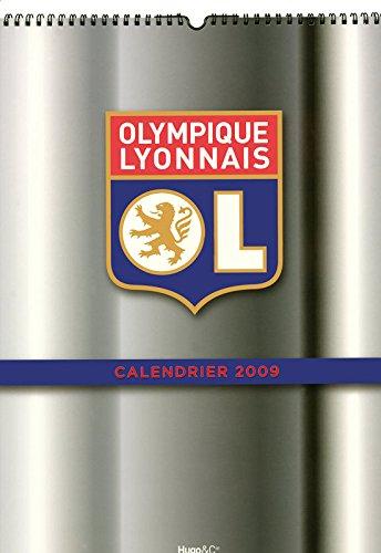 CALENDRIER OL 2009
