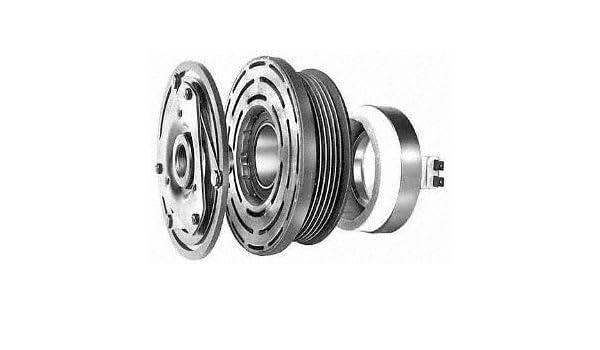 A//C Compressor Clutch-Clutch Assy 4 Seasons 48284 Reman