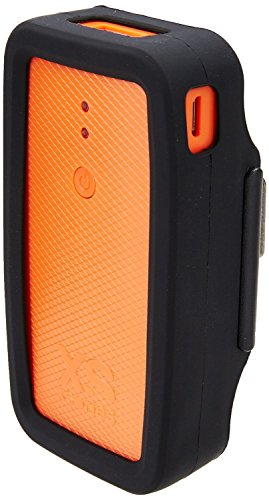 XSories Weye Feye S, Digital Camera To Smartphone Wi-Fi  Link For Instant Photo And Video Sharing, Compatible with iPhone or Android, Nikon, Canon, Sony, Olympus and More, Camera Accessories (Orange/B