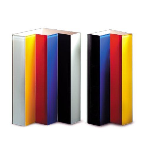 Amazon Mondrian Vase Line Up Home Kitchen