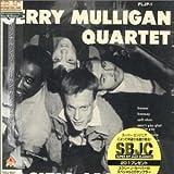 Gerry Mulligan Quartet 1