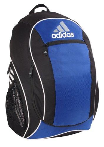 522044f49 adidas Estadio Team Backpack II (Cobalt Blue, 13 x 20 x 10-Inch ...
