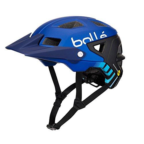Bolle Trackdown MIPS Navy Gradient 54-58cm 31629サイクリングヘルメット   B076MJ2G93