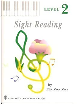 Ear Training Level 2  Sheet Music (With 2cds): Lin Ling Ling
