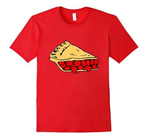 cherry pie shirt - 5