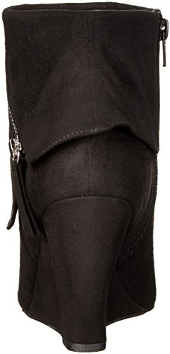SOHO Ankle Karlie Black Women's Bootie ZIGI wUzqAdw