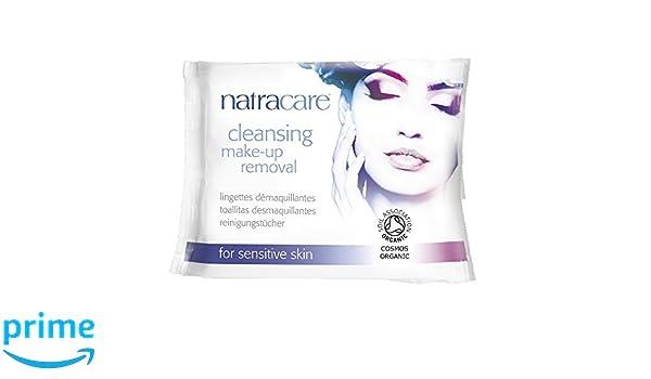 Natracare, Almohadilla para limpieza facial - 100 gr ...