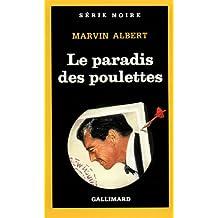 PARADIS DES POULETTES (LE)