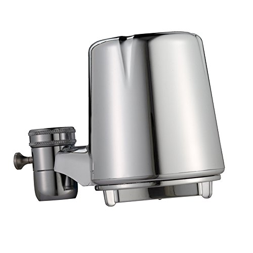 Culligan Fm 25 Faucet Mount Filter