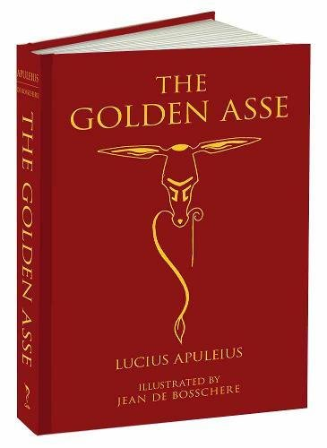 (The Golden Asse (Calla Editions))