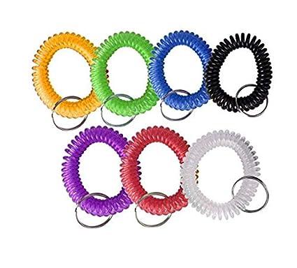 SMIN 35 piezas de brazalete de plástico retráctil pulsera ...