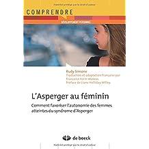 Asperger au feminin comprendre