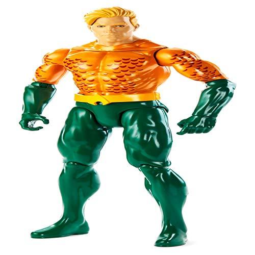 DC Comics Justice League Aquaman 12