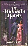 The Midnight Match, Zabrina Faire, 0446940577