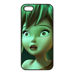 Tinkerbell and the Legend of the Neverbeast iPhone 4 4s Cell Phone Case Black JD7693524