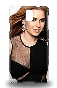 Galaxy Cover 3D PC Case Specially Made For Galaxy Note 3 Amy Adams American Female American Hustle Enchanted Man Of Steel ( Custom Picture iPhone 6, iPhone 6 PLUS, iPhone 5, iPhone 5S, iPhone 5C, iPhone 4, iPhone 4S,Galaxy S6,Galaxy S5,Galaxy S4,Galaxy S3,Note 3,iPad Mini-Mini 2,iPad Air )