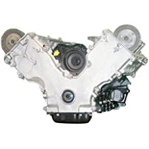 PROFessional Powertrain DFZH Ford 4.6L Complete Engine, Remanufactured