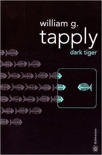 """Résultat de recherche d'images pour """"tapply dark tiger"""""""