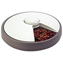 Koolatron PD06G 6-Day Automatic Pet Dish