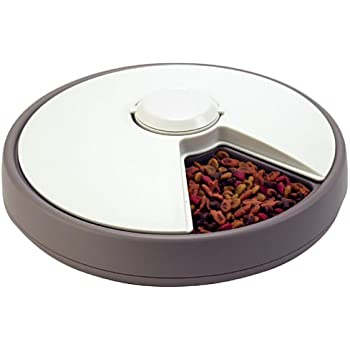 Lentek 6-Day Automatic Pet Dish