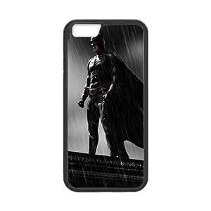 iPhone 6 Plus 5.5 Inch Cell Phone Case Black The Dark Knight Batman D1G2QG