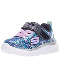 Skechers Girls Wavy Lites Sneakers