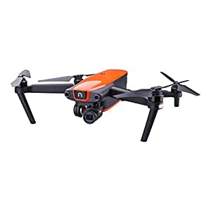 Autel Robotics EVO Folding Drone, Orange