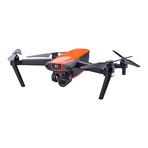 Autel Robotics EVO Drone Camera, Portable Folding Aircraft with Remote Controller