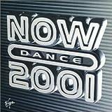 Now Dance 2001