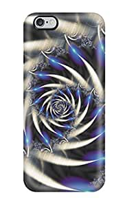 Brand New 6 Plus Defender Case For Iphone (abstract)
