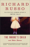The Whore's Child: Stories (Vintage Contemporaries)