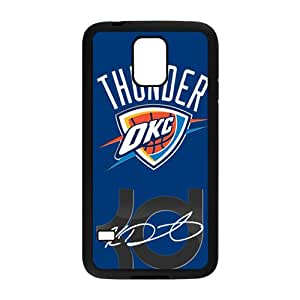Thunder OKC Fashion Comstom Plastic case cover For Samsung Galaxy S5