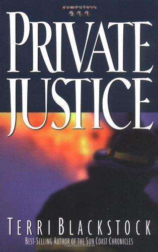 book cover of Private Justice