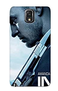 Awesome Case Cover/galaxy Note 3 Defender Case Cover(in Time)