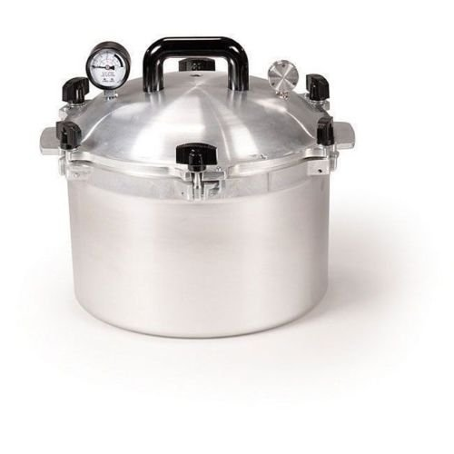 Rison� All American 915 15 Quart Pressure Cooker Canner