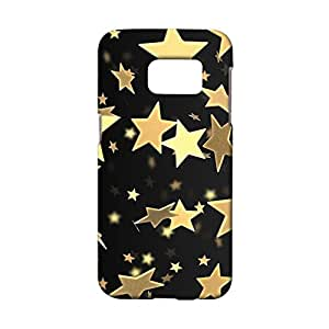 Samsung Galaxy S7 Phone Case Calligraphy And Painting Skin Cover Case for Samsung Galaxy S7 Artistic 3D Design Mobile Shell