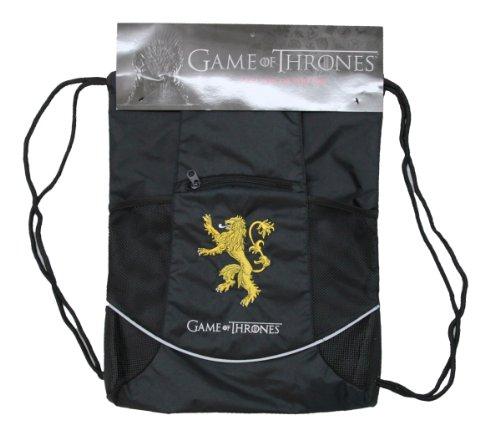 Game of Thrones Lannister Cinch Bag
