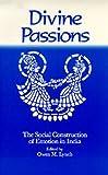 Divine Passions, , 0520066472