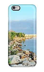 TYH - 8946951K38534056 Awesome Seascape Flip Case With Fashion Design For Iphone 5C phone case