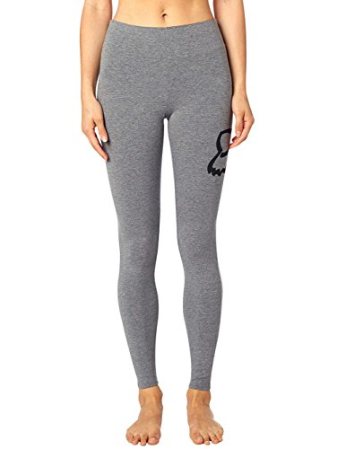 Fox Racing Women's Enduration Leggings (MEDIUM) (HEATHER GRAPHITE) by Fox Racing