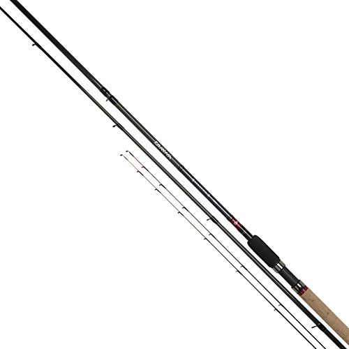 Daiwa Ninja Feeder Fishing Rods 10'-12' 2 Piece Rods 13' 3 Piece Rod...