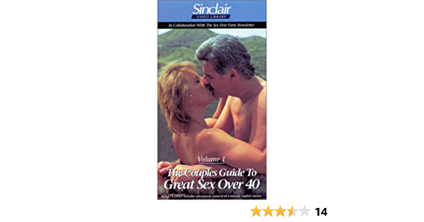 The couples guide to great sex over 40
