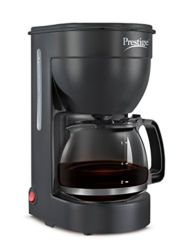 PRESTIGE-PCMD-30-650-Watt-Coffee-Maker-Black