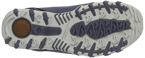 Allrounder by Mephisto P2005154, Zapatillas de Deporte Mujer Azul (Teal/Teal)